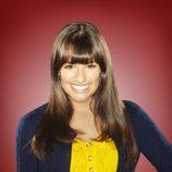 Lea Michele de 'Glee'