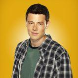 Cory Monteith de 'Glee'