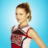 Dianna Agron de 'Glee'