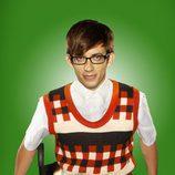 Kevin McHale de 'Glee'