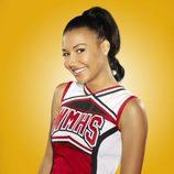 Naya Rivera de 'Glee'