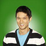 Harry Shum Jr. de 'Glee'