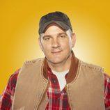 Mike O'Malley de 'Glee'