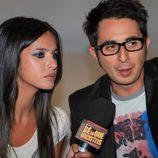 Paula Prendes entrevista a Berto Romero