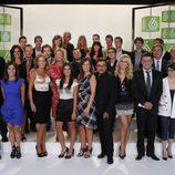 Temporada 2010-2011 de laSexta