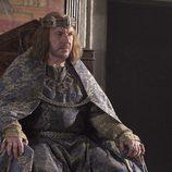 Clive Wood como Enrique I