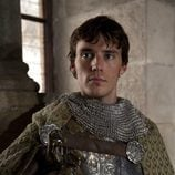 Sam Claflin es Richard
