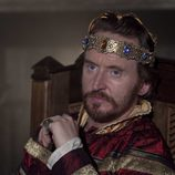 Tony Curran es Esteban