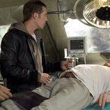 Hugo y Max en 'La última dosis'