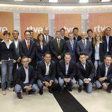 La Champions League 2010-2011 en TVE