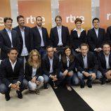 La Liga de Campeones 2010-2011 en TVE