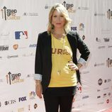 Christina Applegate en 'Stand Up to Cancer'