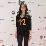 Olivia Munn en 'Stand Up to Cancer'