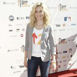 Elizabeth Banks en 'Stand Up to Cancer'