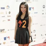 Brenda Song en 'Stand Up to Cancer'