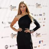 Leona Lewis en 'Stand Up to Cancer'