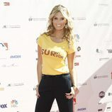 Delta Goodrem en 'Stand Up to Cancer'