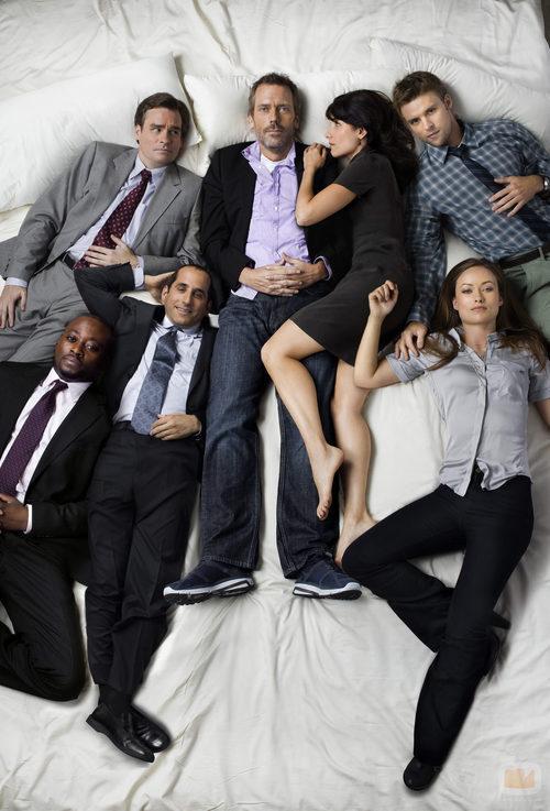 Séptima temporada de 'House'