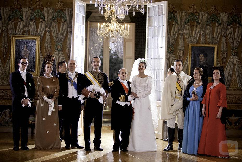 2 ru royalty - Casa de franco torrelodones ...
