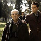 Franco y el Rey Juan Carlos