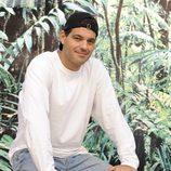 Frank Cuesta es 'Frank de la jungla'