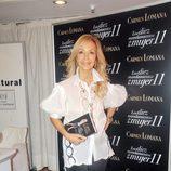 Carmen Lomana, escritora