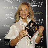Carmen Lomana presenta su libro