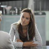 Olivia Wilde en la séptima temporada de 'House'