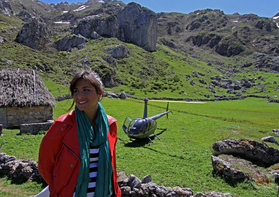Nuria Roca en 'Tu vista favorita'