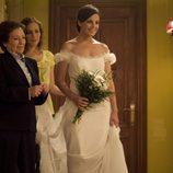 María se va a casar con Fermín