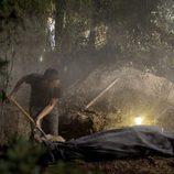 Garrido quiere enterrar un cadáver