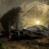 Iñaki Font en 'Hasta que la muerte nos separe'