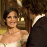 María y Fermín se casan en 'Hasta que la muerte nos separe'