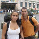 Los desconocidos María y Fernando