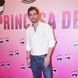 Josep Lobató en 'La princesa del pueblo'