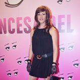 Deborah Ombres en 'La princesa del pueblo'
