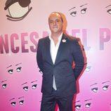 Nacho Montes en 'La princesa del pueblo'