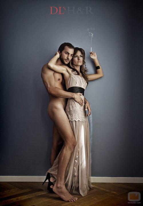 Antonio Tejado y Virginia Llanos