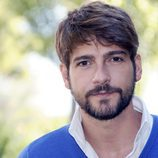 Félix Gomez, protagonista de 'Raphael'
