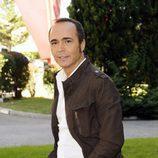 Juan Ribó, protagonista de 'Raphael'