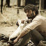 Álex García interviene en 'Tierra de lobos'