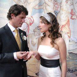 Capítulo 200 de 'Hospital Central' con boda incluida