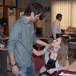 Fernando Andina en 'El comisario'