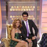 Beatriz Trapote y Víctor Janeiro