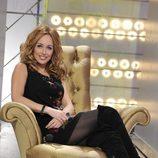 Emma García en 'Mujeres y Hombres Oro'