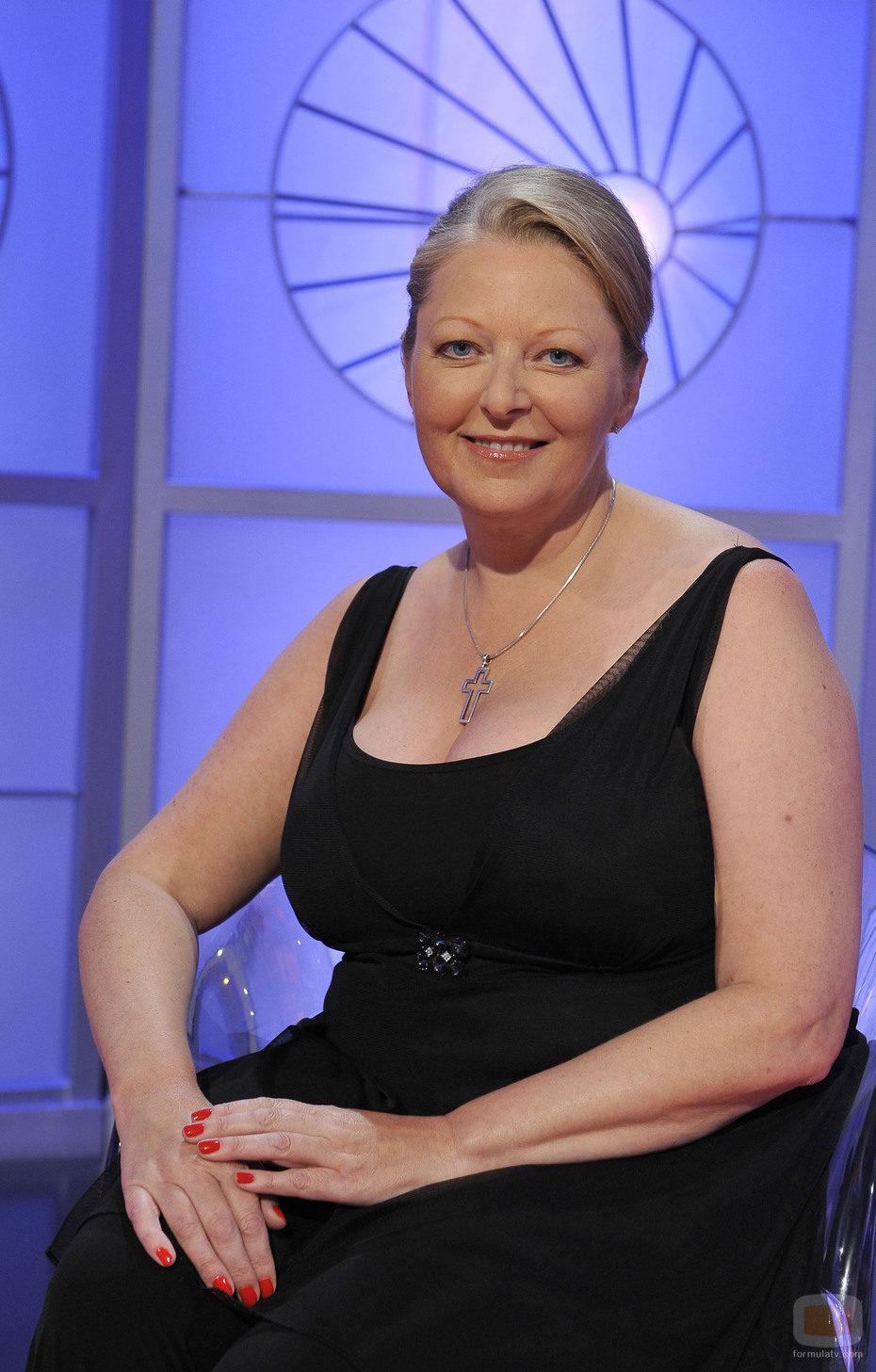 Anne Germain