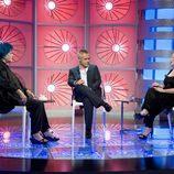 Lucía Bosé en 'Más allá de la vida'