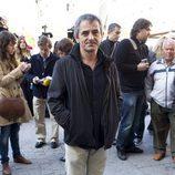 Iñaki Miramon despide a Manuel Alexandre