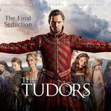 Los Tudor, cartel promocional