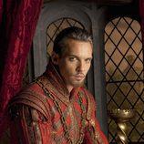 Jonathan Rhys Meyers en 'Los Tudor'